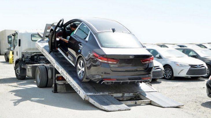 /// چوب لای چرخ تولید با آزادسازی واردات خودرو/