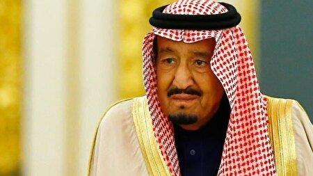 تذکر ولیعهد عربستان به ملک سلمان در پخش زنده