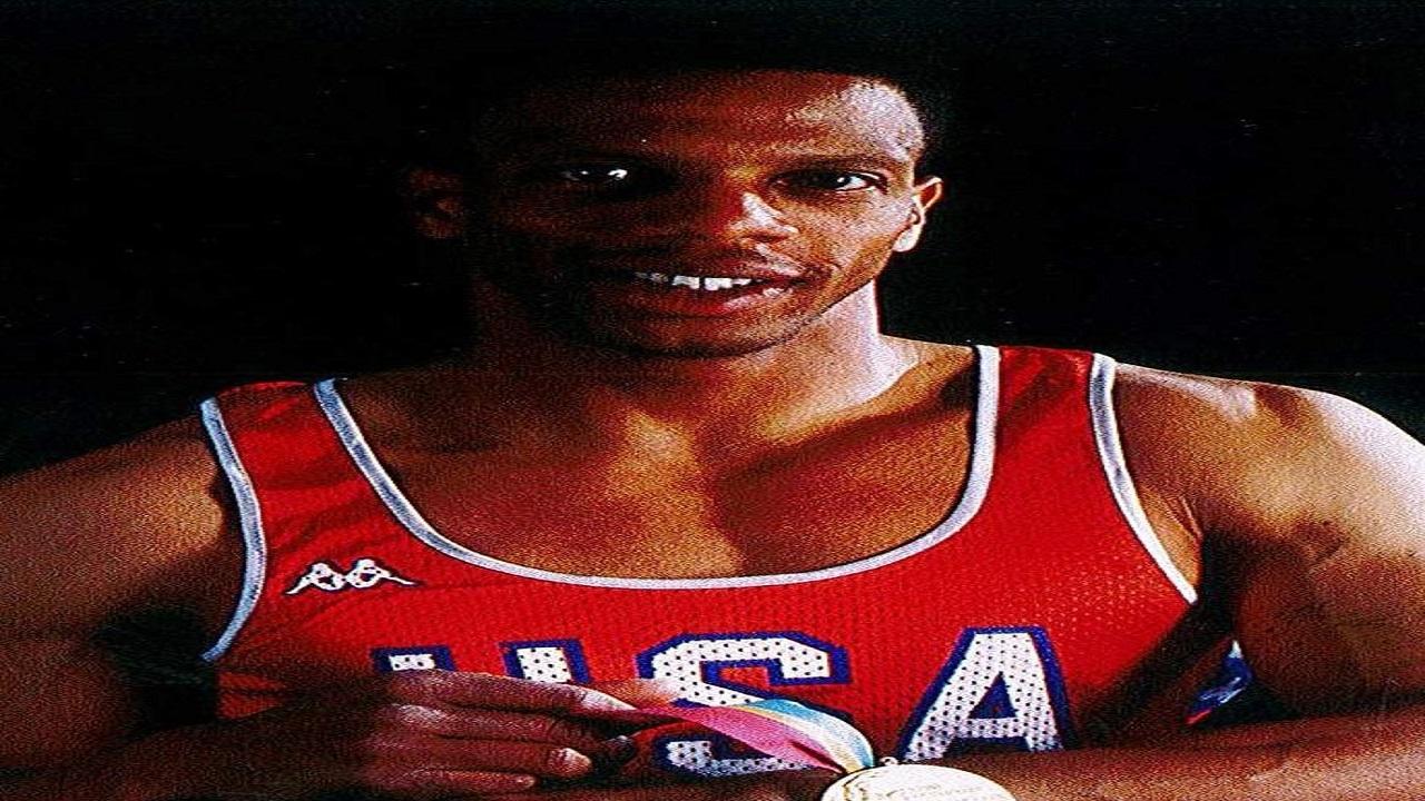 قهرمان آمریکایی المپیک لس آنجلس درگذشت