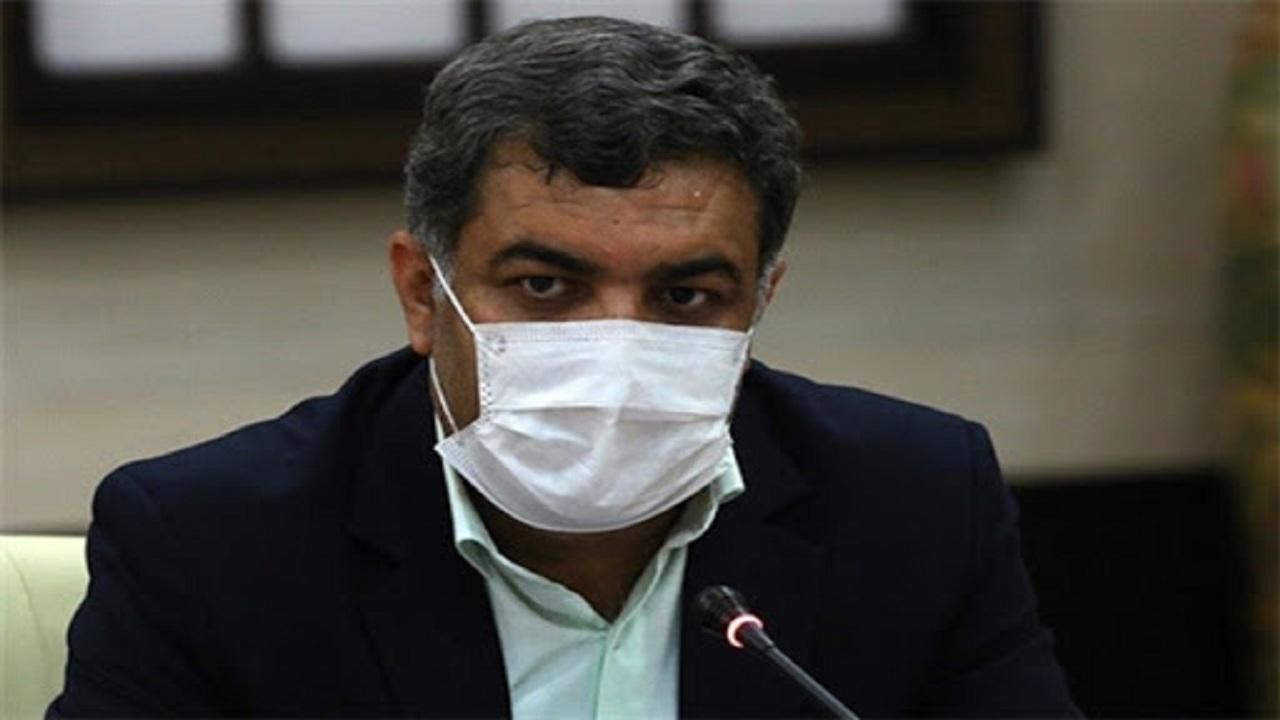 آماده باش دستگاههای امدادی بوشهر برای مقابله با پیامدهای سامانه بارشی