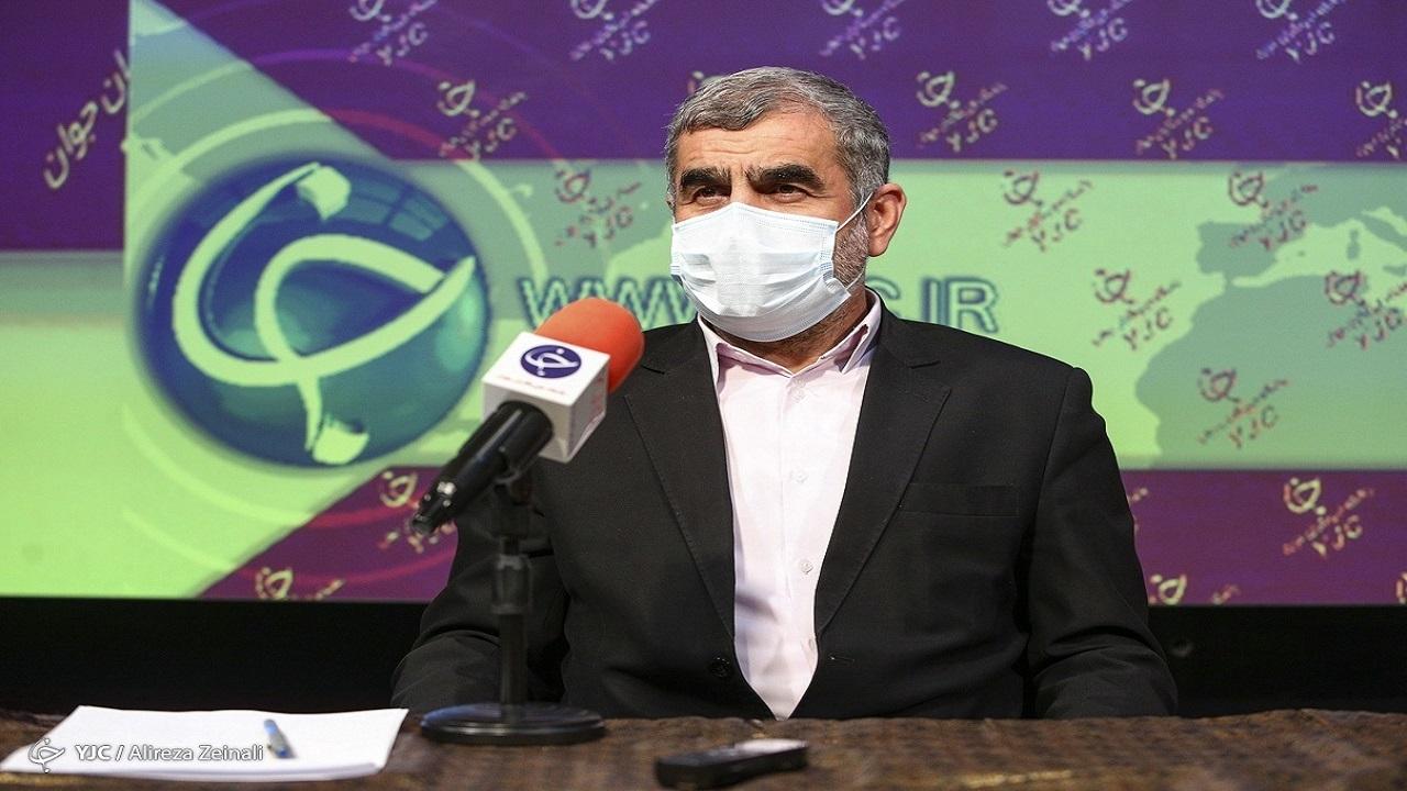 نایب رئیس مجلس به خراسان شمالی سفر میکند