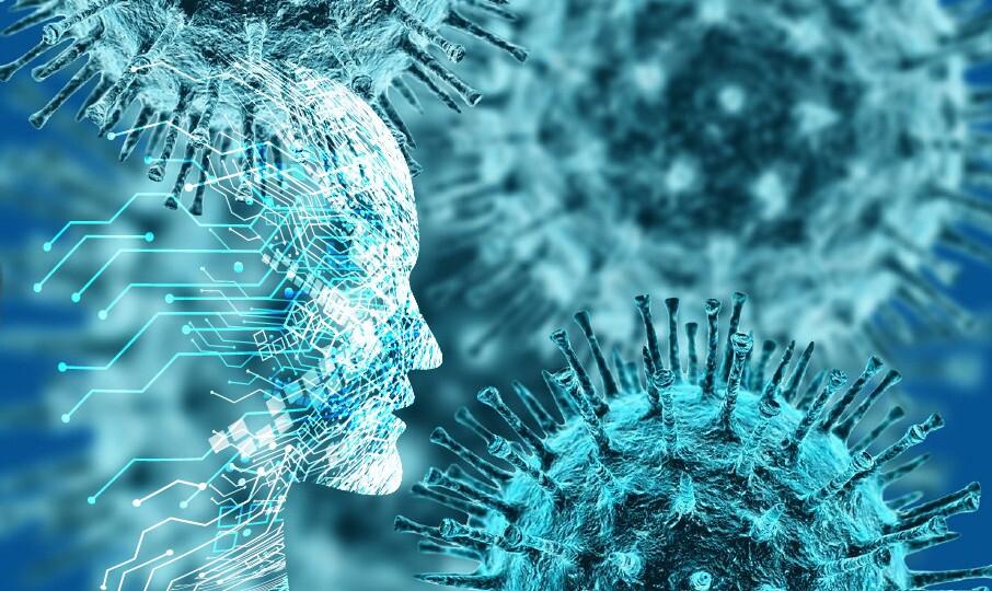 هوش مصنوعی در فرودگاه ها برای مقابله با کرونا