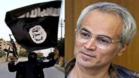 سورپرایز ابوعامر خانه امن برای داعشیها