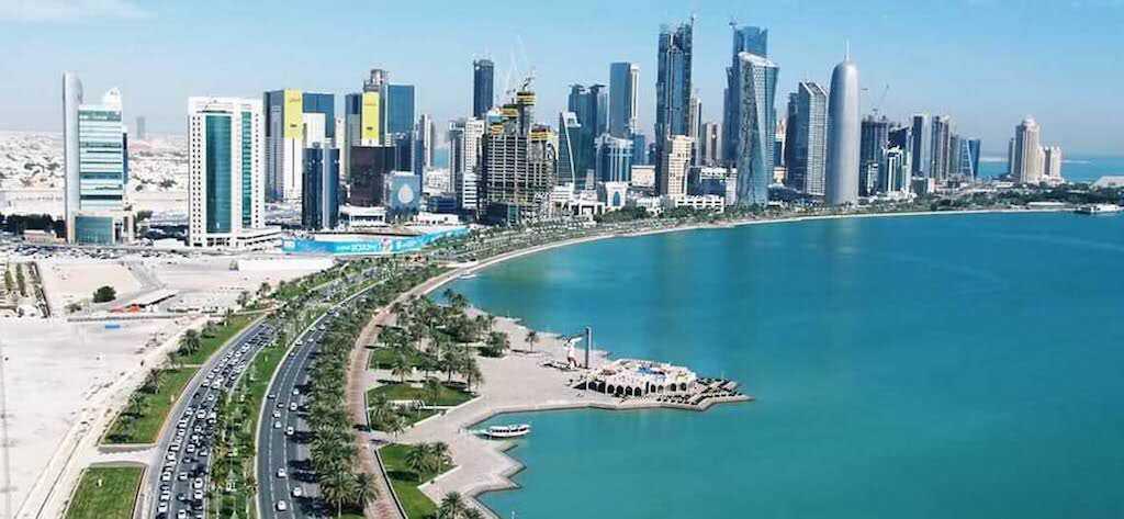 ۷ مکان جال توجهی که میتوانید در دوحه قطر ببینید