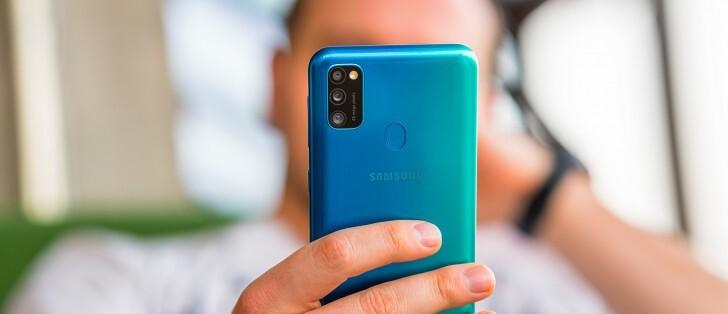 گوشی Samsung Galaxy M30s