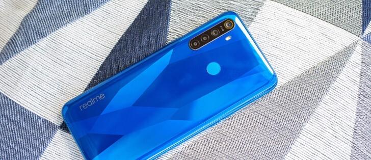گوشی Realme 5