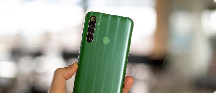 گوشی Realme 6i