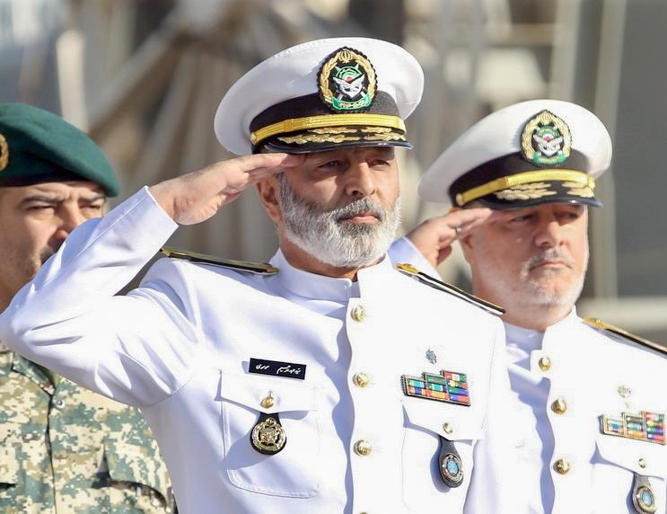 اوج بلوغ و بالندگیِ راهبردی در نیروی دریایی ارتش