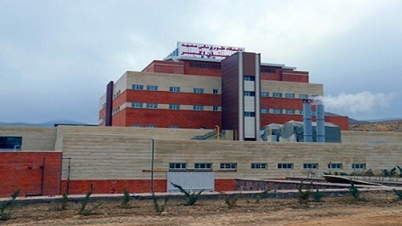 آزمایش کرونا در بیمارستان اکبر مشهد میسر شد