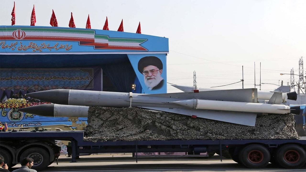 مقام آمریکایی: واشنگتن ۴ نهاد را بخاطر ارتباط با برنامه موشکی ایران تحریم میکند