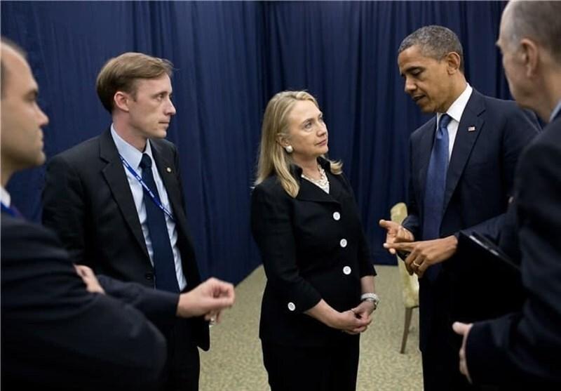 «اوبامای کوچک» و «مرد نامرئی مذاکرات محرمانه آمریکا»، سکانداران سیاست خارجی و امنیت ملی کابینه بایدن