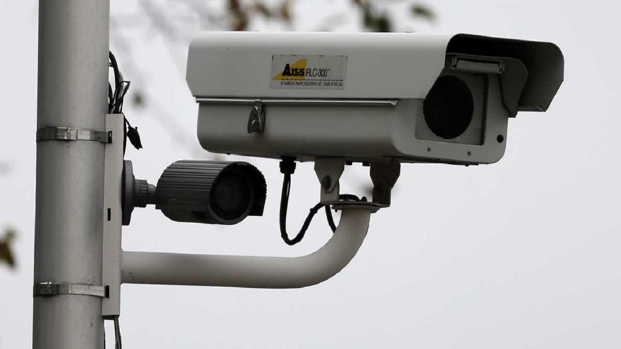 دوربینهای ثبت تخلف