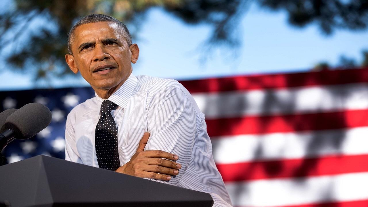 انتقاد تند اوباما از ترامپ به دلیل قراردادن مهاجران در قفس