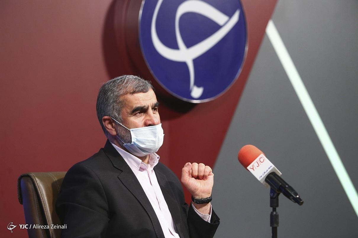 دژپسند روز قیامت باید پاسخگو باشد/خانه متری ۱۵۰ میلیون تومان در تهران شرمآور است!/مسکن مهر پرند و پردیس را سیاسی کردند