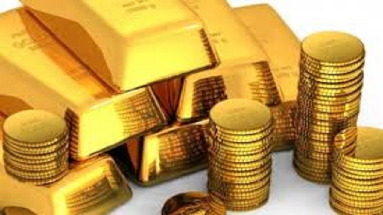 قیمت سکه و طلا در بازار ششم آذر