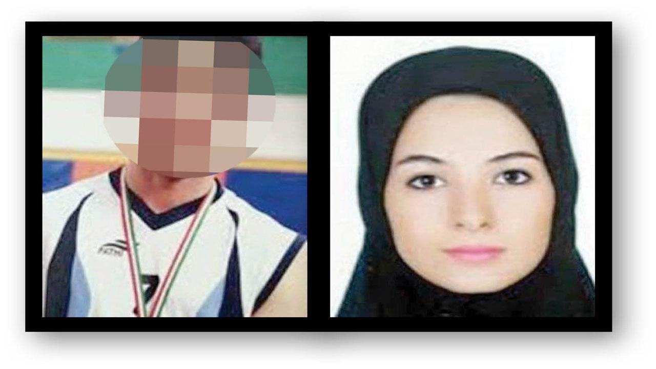 حکم تازه در پرونده آرمان و غزاله