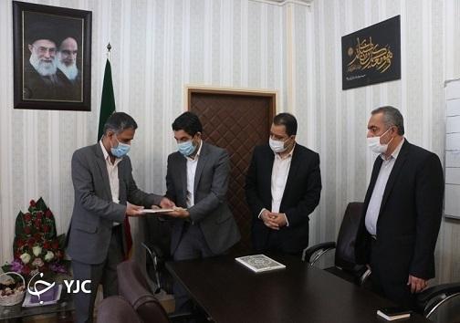 دانش آموزان نیازمند خوزستان نگران تامین تبلت نباشند