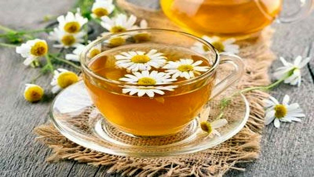 12999389 468 - ۹ فایده چای بابونه برای سلامتی +اینفوگرافی