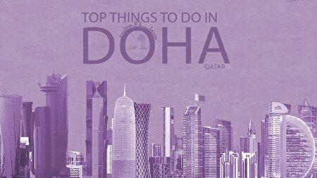جاذبههای گردشگری قطر؛ از قلعه آل زوباره تا تفرجگاهی به شکل نعل اسب +تصاویر