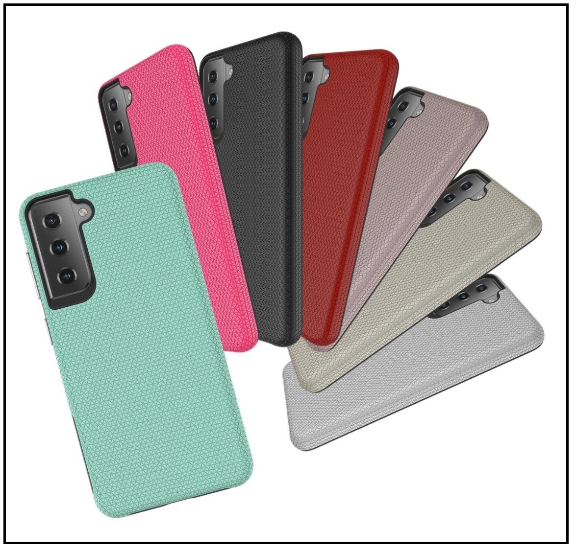 قاب گوشی های S21 و S21+