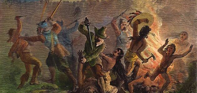 روز شکرگزاری در آمریکا؛ جشن مهاجران یا عزای بومیان