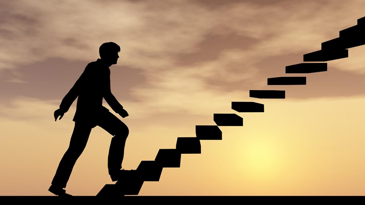 راههایی آسان برای راحت به موفقیت رسیدن در کار