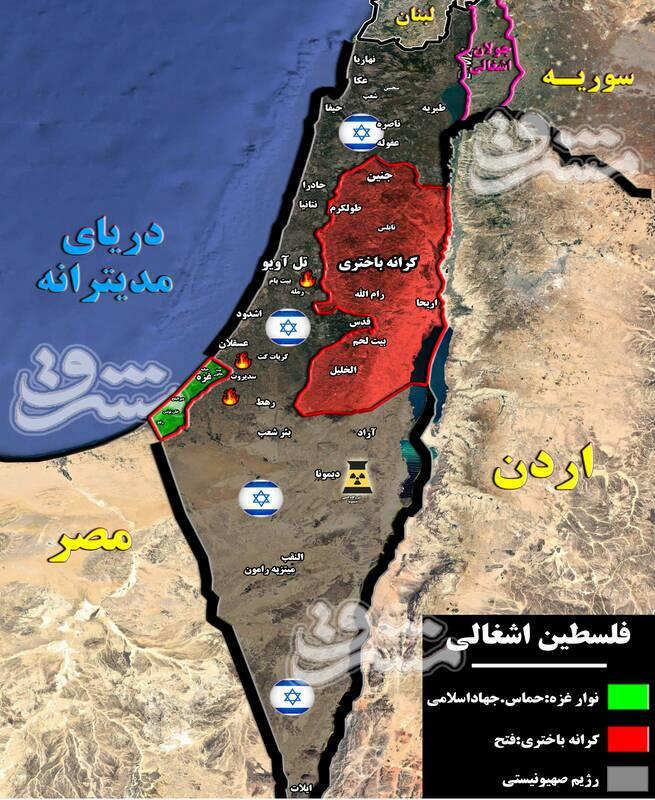 پیام شلیک موشک «قدس ۲» به پایتخت اقتصادی عربستان چه بود؟