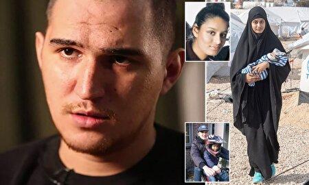 افشاگری شوهر عروس داعش؛ زنی که مقابل سر بریده هم هیچ احساسی نداشت