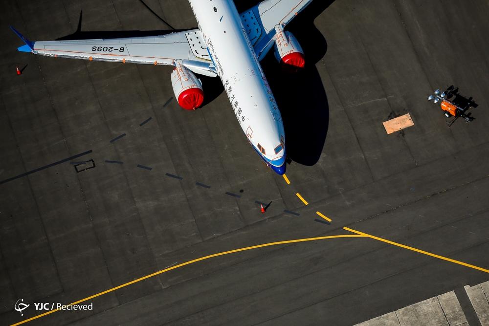 هواپیماهای خارجی