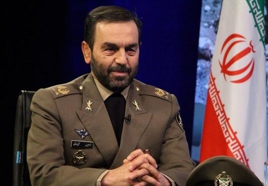 دعوت از سینماگران برای ساخت فیلم درباره دستاوردهای ارتش جمهوری اسلامی ایران