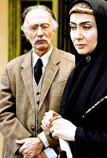یادی از پرویز پورحسینی در لابه لای تصاویر سریالها