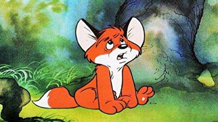 کارتون نوستالژیک «ووک؛ روباه کوچک» + فیلم