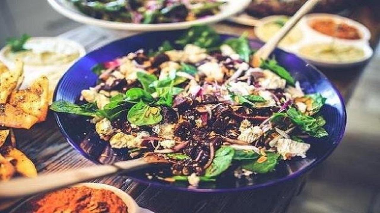 ارتباط رژیم غذایی گیاهی با افزایش خطر شکستگی استخوان