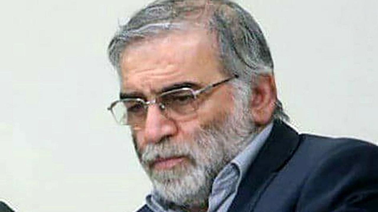 توضیح نتانیاهو درباره شهید محسن فخری زاده