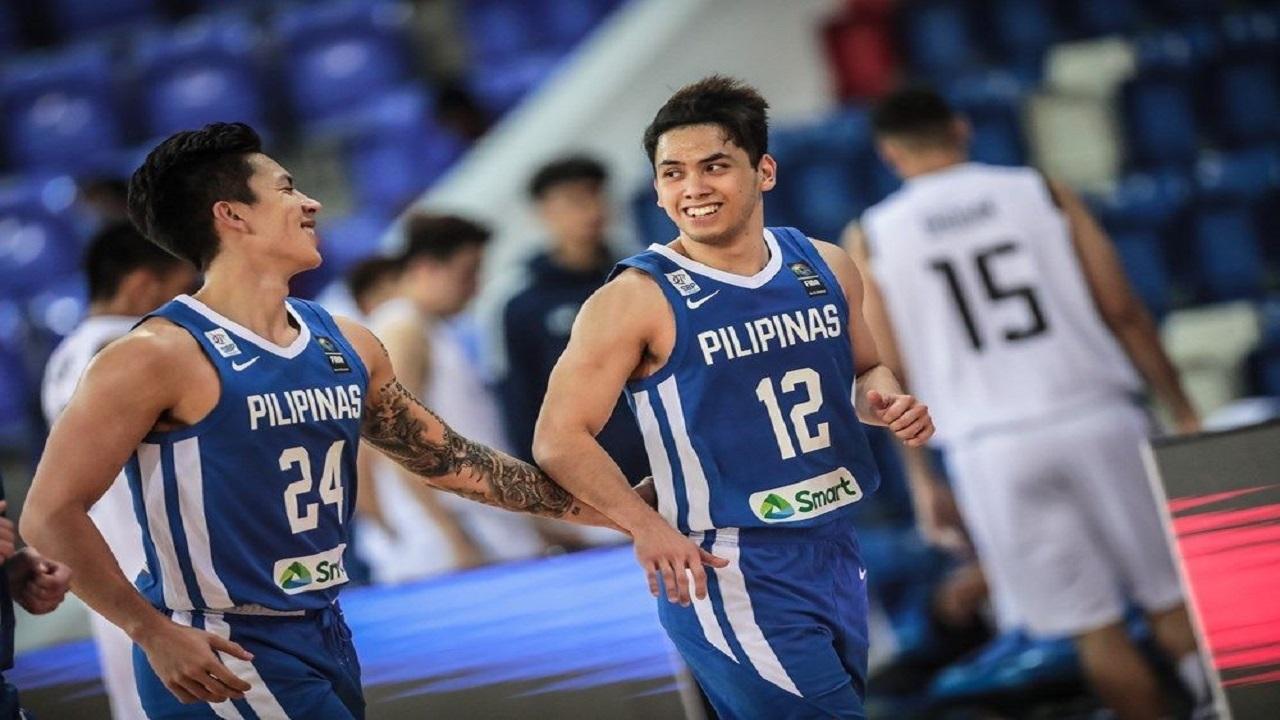 پیروزی فیلیپین مقابل تایلند در دربی جنوب شرق آسیا