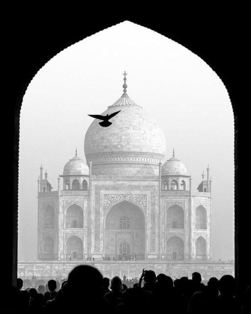 برترین عکس ها از اماکن تاریخی