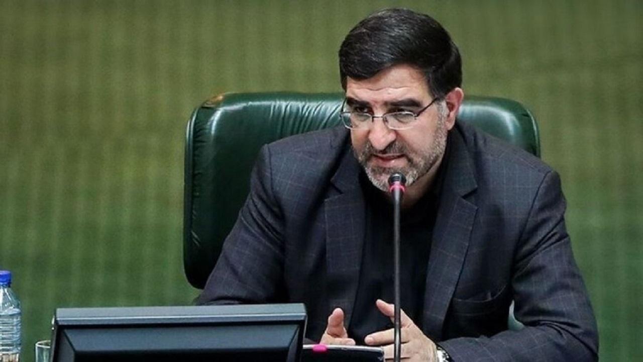امیرآبادی: کمیسیون امنیت ملی ترور دانشمند هستهای را بررسی کند