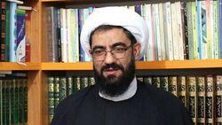 پیام نماینده، ولی فقیه در استان همدان در پی شهادت دکتر فخریزاده
