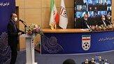 باشگاه خبرنگاران -براتی:بلافاصله پس از مجمع فدراسیون فوتبال، اساسنامه اجرایی خواهد شد