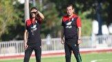 باشگاه خبرنگاران -استیلی: امیدوارم به گفته وزیر ورزش و جوانان، دولت فقط از فوتبال حمایت کند