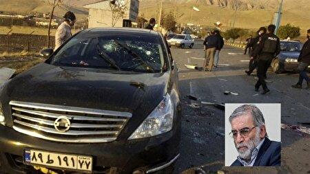 چرا رژیم صهیونیستی متهم ردیف اول ترور شهید فخری زاده است؟
