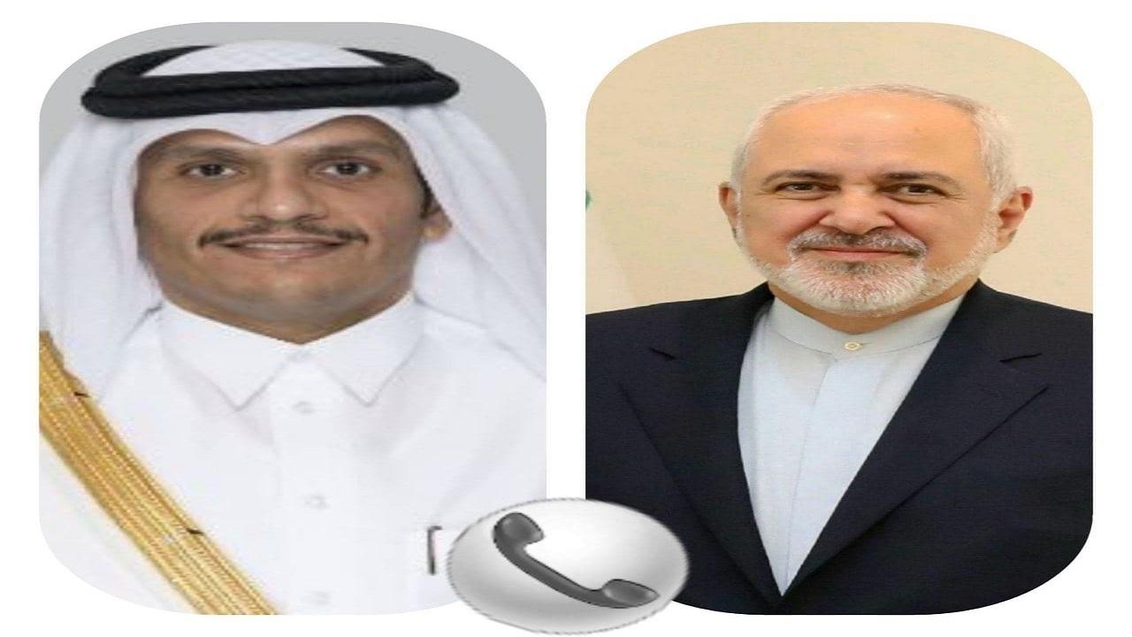 13011567 696 محکومیت ترور شهید فخری زاده از سوی قطر