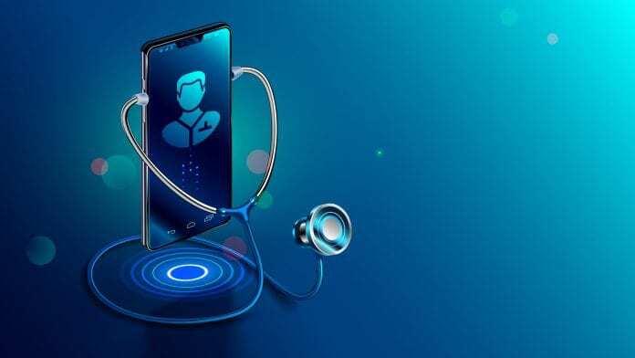 فناوری telehealth