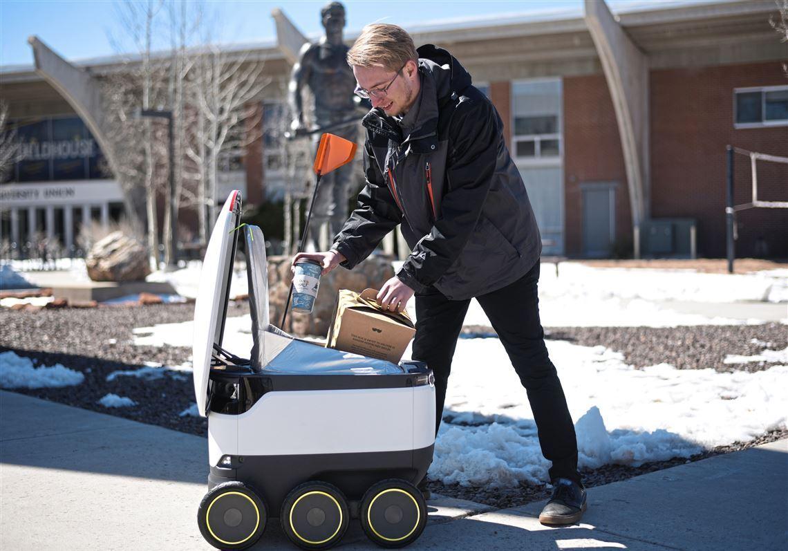 فناوری رباتیک