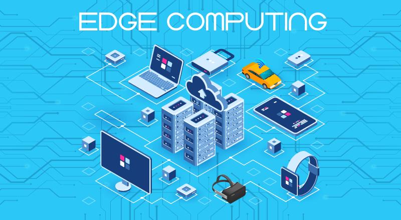 فناوری Edge computing