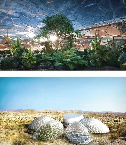 واقعیتهایی شگفت انگیز درباره مریخ و پیشنیازهایش برای مسکونی شدن