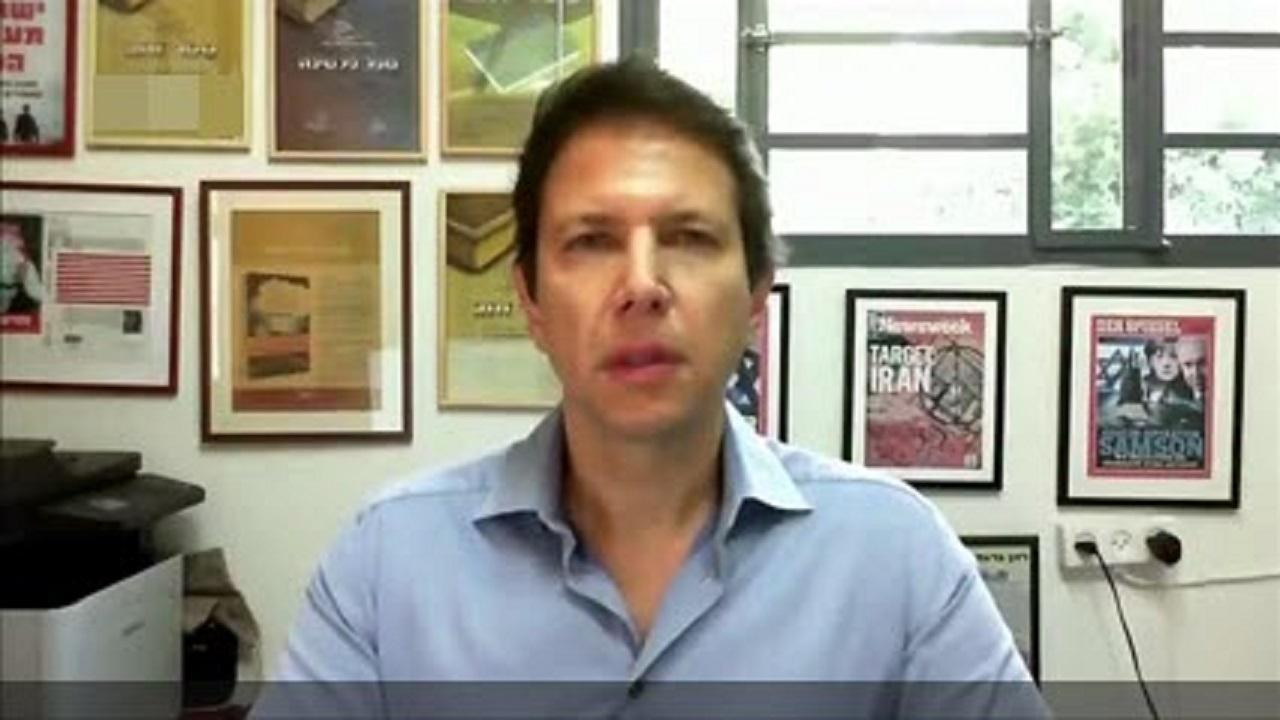 اعتراف محقق اسرائیلی به تلاش آمریکا و اسرائیل برای کشتن دانش در ایران!