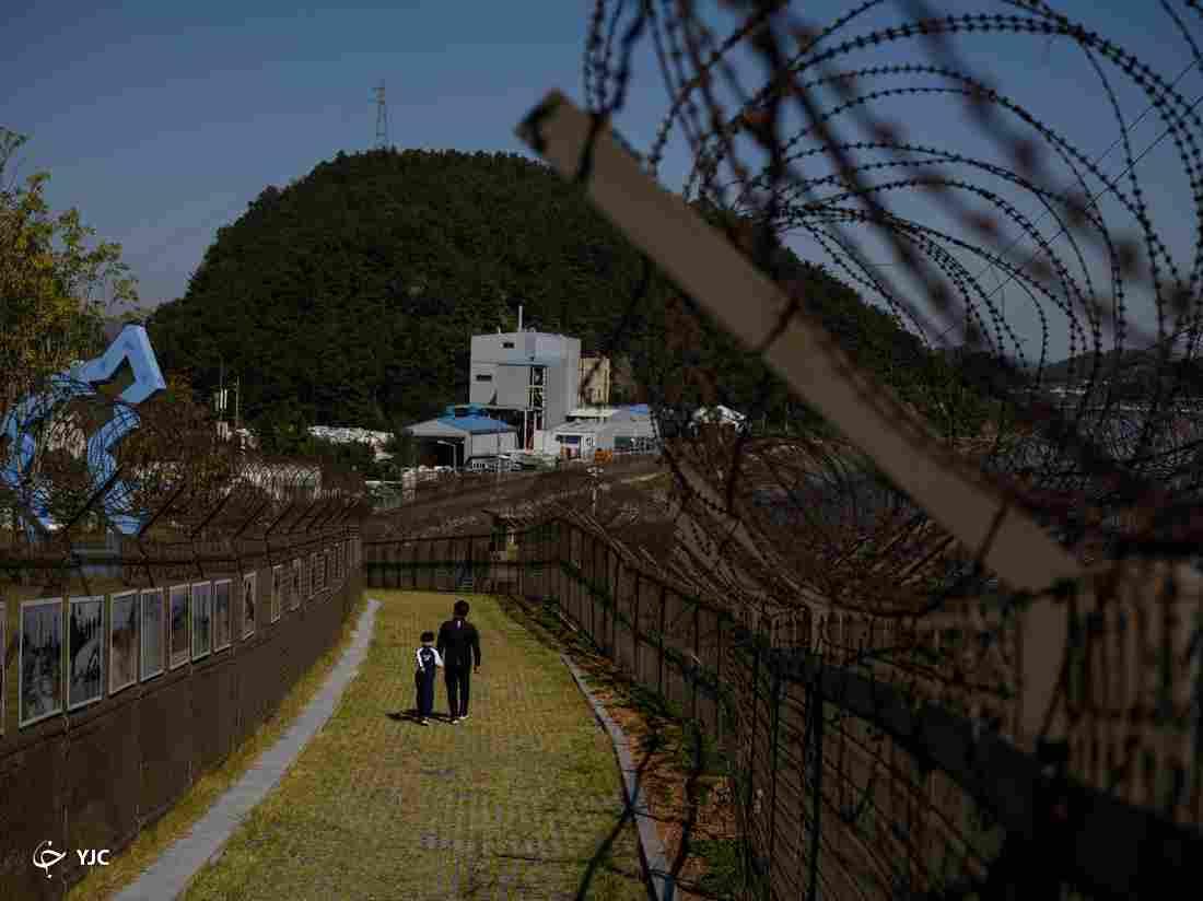 فرار ژیمناستیک کار کره ای