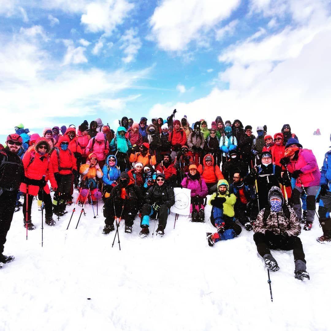 کوهنوردی با طعم تلخ کرونا