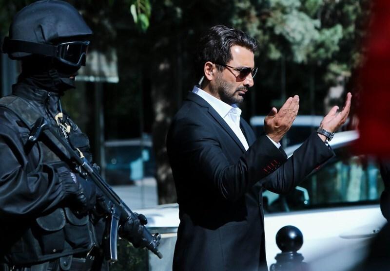 باید کاراکتر پلیس برای سینما و تلویزیون بسازیم/ دغدغههای پلیس میتواند در قالب فیلم ارائه شود